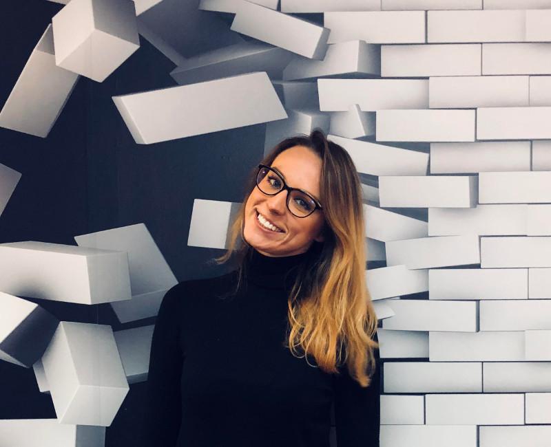 Karolina Glusek